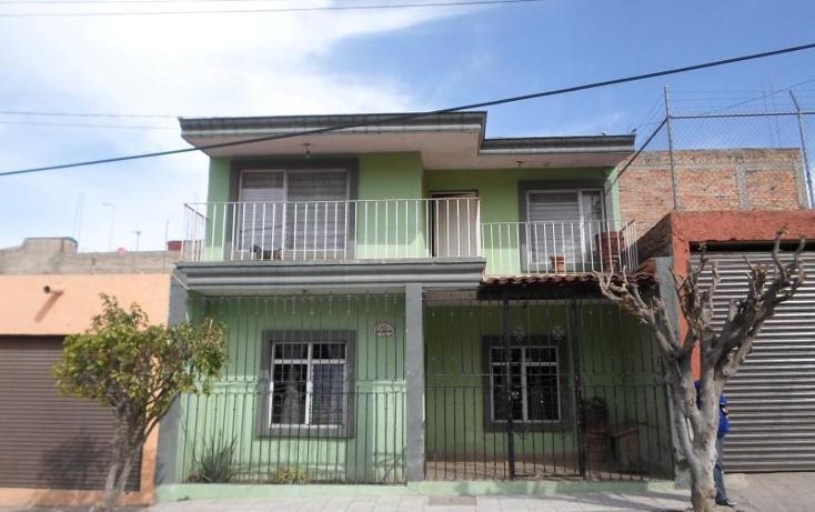 Foto de casa en venta en  0, altamira, tonalá, jalisco, 776703 No. 01