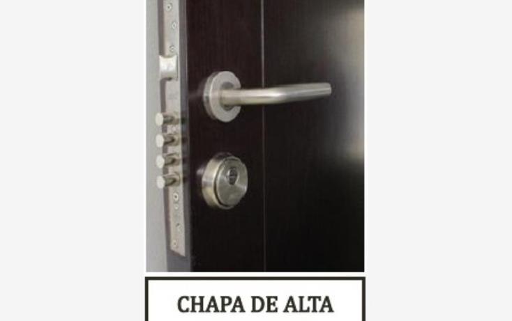 Foto de departamento en venta en  0, altavista juriquilla, querétaro, querétaro, 1032971 No. 12