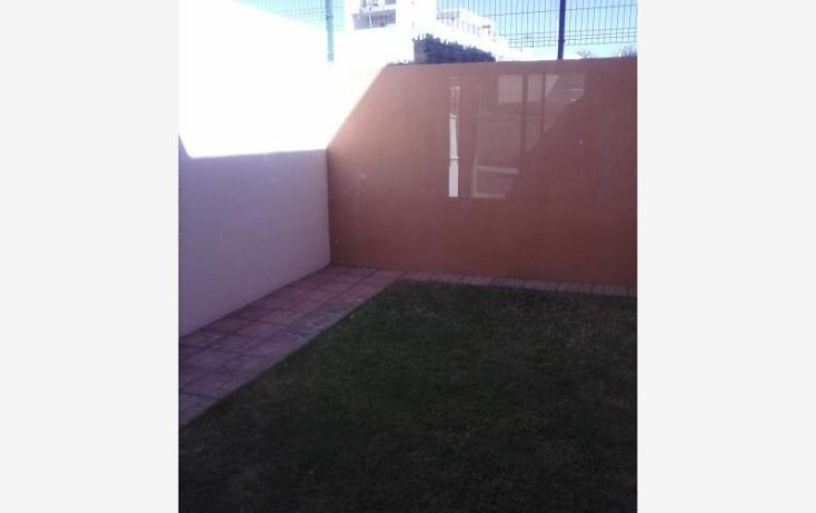 Foto de casa en renta en  0, altavista juriquilla, querétaro, querétaro, 727621 No. 01