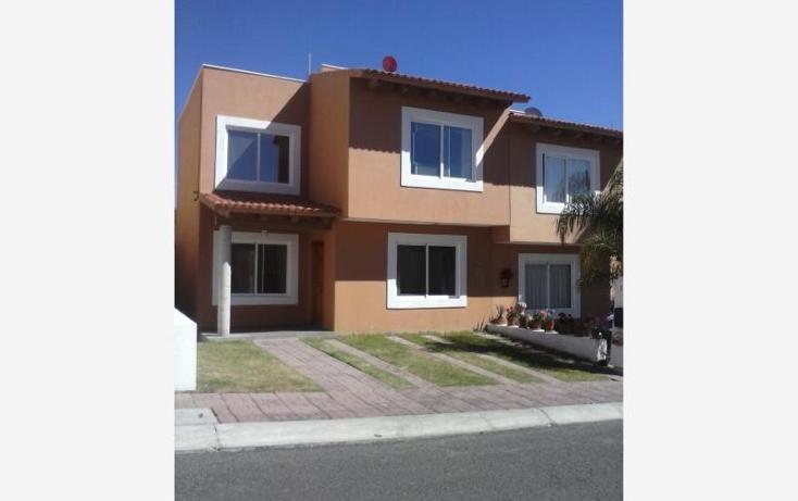 Foto de casa en renta en  0, altavista juriquilla, querétaro, querétaro, 727621 No. 02