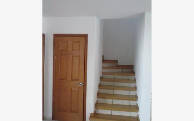 Foto de casa en renta en  0, altavista juriquilla, querétaro, querétaro, 727621 No. 04