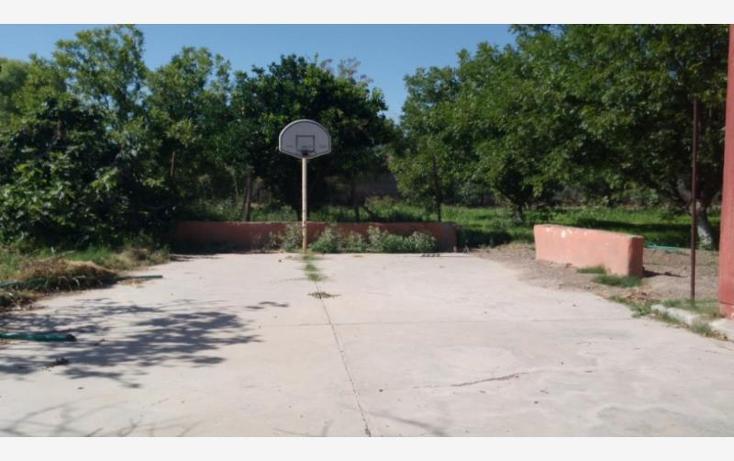 Foto de rancho en venta en  0, alvaro obregón, lerdo, durango, 2025084 No. 27