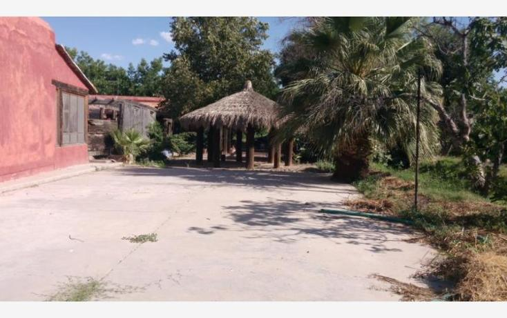 Foto de rancho en venta en  0, alvaro obregón, lerdo, durango, 2025084 No. 28