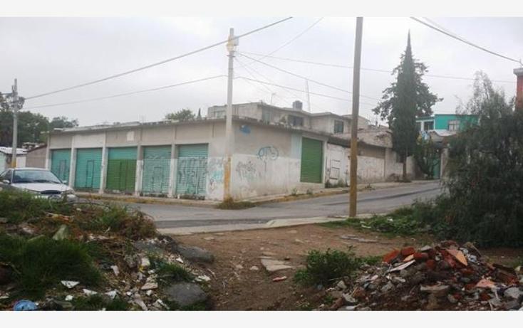 Foto de terreno habitacional en venta en  0, amado nervo, tultepec, méxico, 496907 No. 01