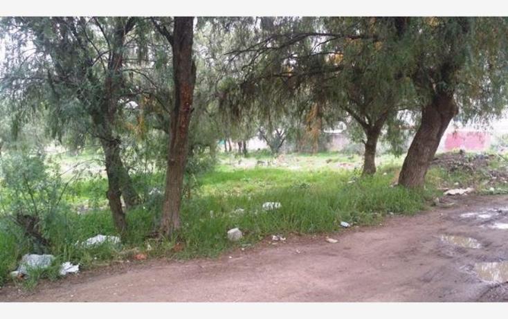 Foto de terreno habitacional en venta en  0, amado nervo, tultepec, méxico, 496907 No. 02