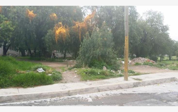 Foto de terreno habitacional en venta en  0, amado nervo, tultepec, méxico, 496907 No. 03