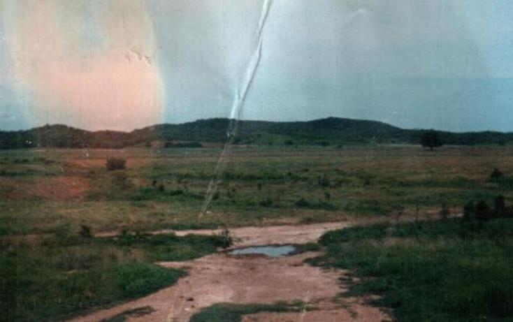Foto de terreno habitacional en venta en  0, amatillo, acapulco de juárez, guerrero, 1841546 No. 01