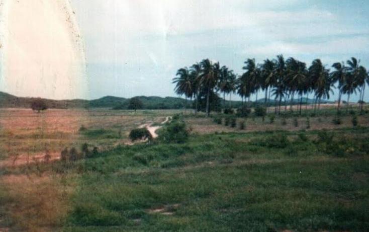 Foto de terreno habitacional en venta en 0 0, amatillo, acapulco de juárez, guerrero, 1841546 No. 03