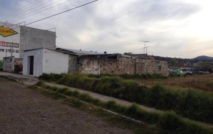 Foto de terreno habitacional en venta en  0, amealco de bonfil centro, amealco de bonfil, quer?taro, 739719 No. 03