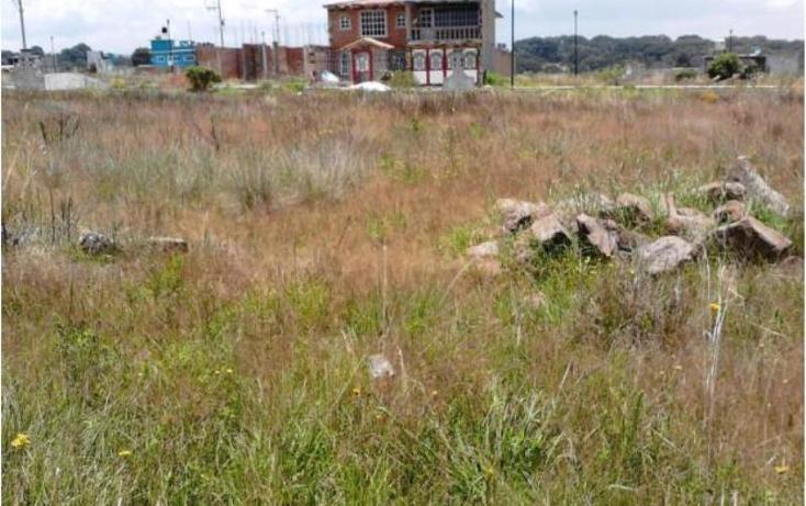 Foto de terreno habitacional en venta en  0, amealco de bonfil centro, amealco de bonfil, querétaro, 752753 No. 03