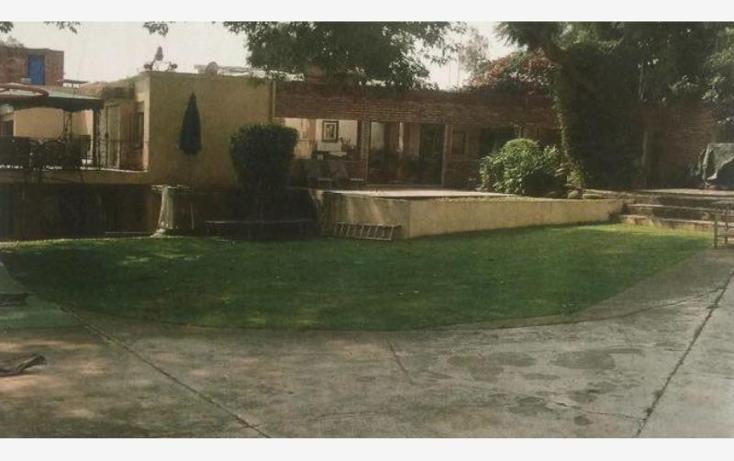Foto de casa en renta en romulo ofarril 0, ampliación las aguilas, álvaro obregón, distrito federal, 1993778 No. 06