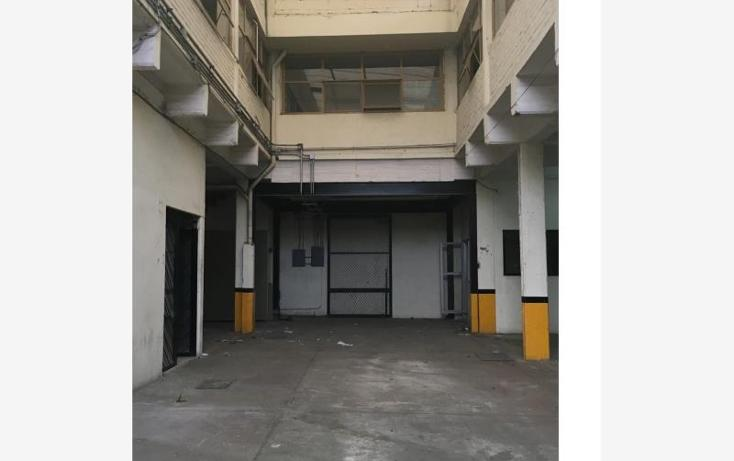 Foto de bodega en renta en  0, anahuac i sección, miguel hidalgo, distrito federal, 2840024 No. 02