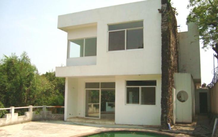 Foto de casa en renta en  0, analco, cuernavaca, morelos, 1993280 No. 01