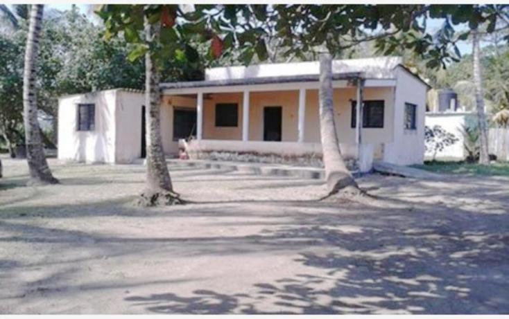 Foto de terreno habitacional en venta en  0, anton lizardo, alvarado, veracruz de ignacio de la llave, 1615934 No. 03
