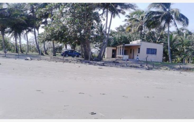 Foto de terreno habitacional en venta en  0, anton lizardo, alvarado, veracruz de ignacio de la llave, 1615934 No. 06