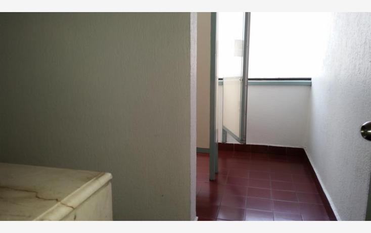 Foto de oficina en renta en  0, anzures, miguel hidalgo, distrito federal, 1794914 No. 09