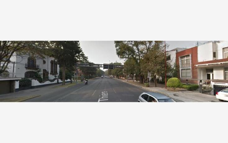 Foto de casa en venta en  0, anzures, miguel hidalgo, distrito federal, 2045596 No. 02