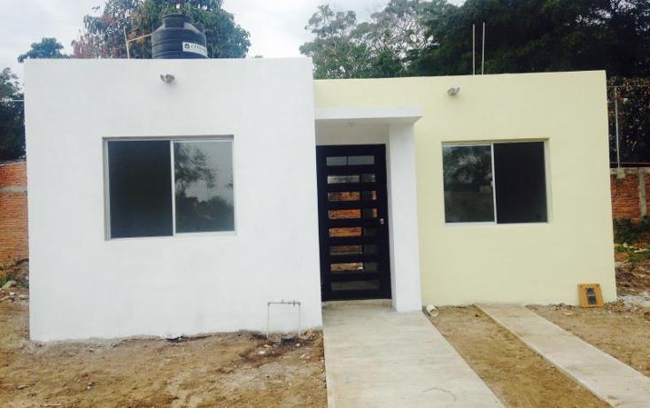 Foto de casa en venta en  0, arboledas de la hacienda, colima, colima, 1820706 No. 02