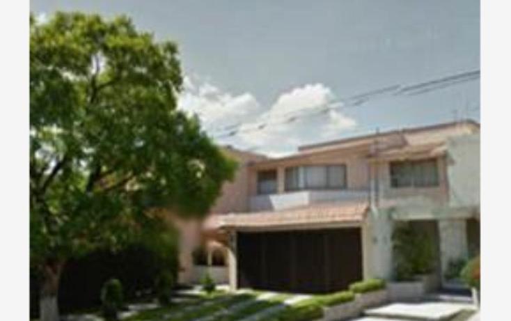 Foto de casa en venta en arboledas 0, arboledas, querétaro, querétaro, 1006005 No. 02