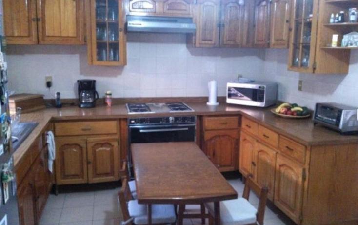 Foto de casa en venta en arboledas 0, arboledas, querétaro, querétaro, 1006005 No. 06
