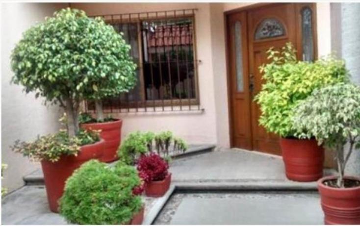 Foto de casa en venta en arboledas 0, arboledas, querétaro, querétaro, 1006005 No. 07