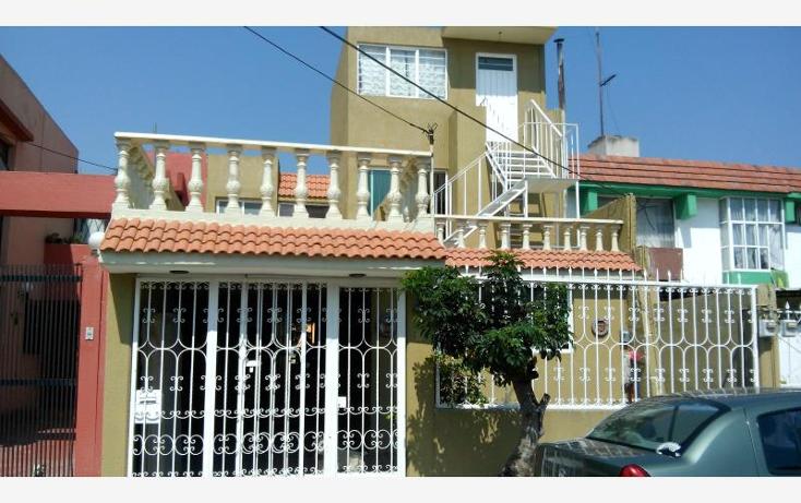 Foto de casa en venta en  0, arcos del alba, cuautitlán izcalli, méxico, 1535956 No. 01