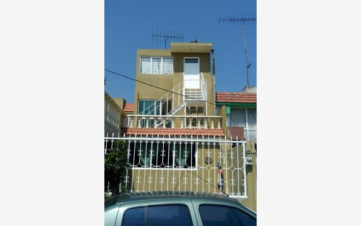 Foto de casa en venta en  0, arcos del alba, cuautitlán izcalli, méxico, 1535956 No. 02