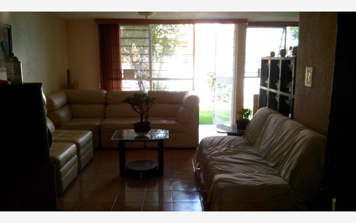 Foto de casa en venta en  0, arcos del alba, cuautitlán izcalli, méxico, 1535956 No. 08