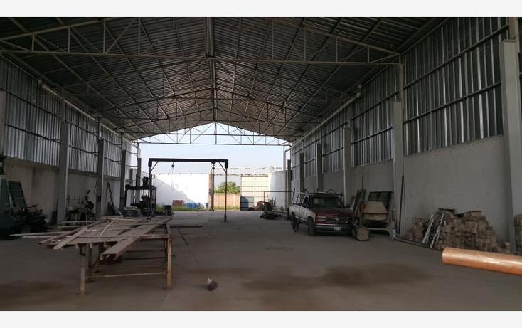 Foto de nave industrial en renta en  0, arroyo seco, san pedro tlaquepaque, jalisco, 1230887 No. 07