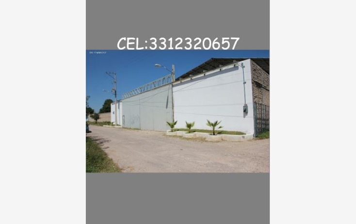 Foto de nave industrial en renta en  0, arroyo seco, san pedro tlaquepaque, jalisco, 1230887 No. 08