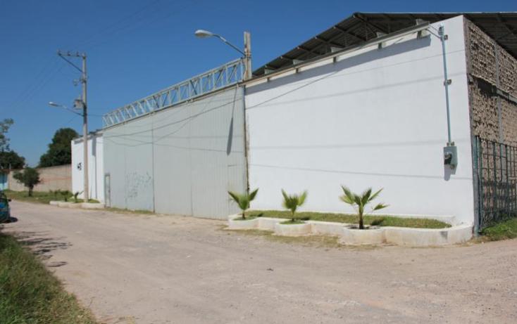 Foto de nave industrial en renta en  0, arroyo seco, san pedro tlaquepaque, jalisco, 1230887 No. 10