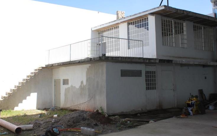 Foto de nave industrial en renta en  0, arroyo seco, san pedro tlaquepaque, jalisco, 1230887 No. 11