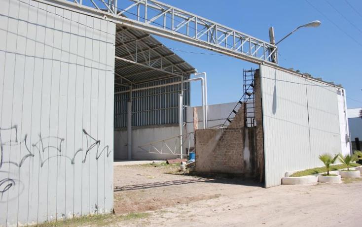 Foto de nave industrial en renta en  0, arroyo seco, san pedro tlaquepaque, jalisco, 1230887 No. 12