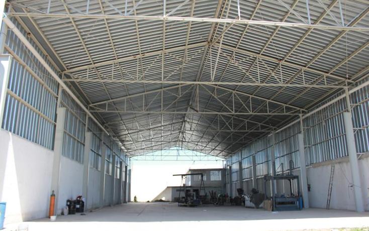 Foto de nave industrial en renta en  0, arroyo seco, san pedro tlaquepaque, jalisco, 1230887 No. 14