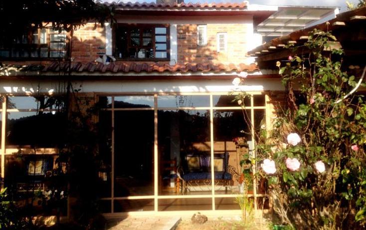 Foto de casa en venta en camino al molino 0, arroyo seco, texcaltitlán, méxico, 787771 No. 01