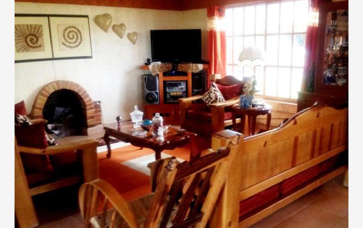 Foto de casa en venta en  0, arroyo seco, texcaltitlán, méxico, 787771 No. 02