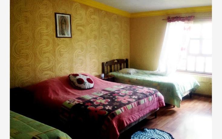 Foto de casa en venta en  0, arroyo seco, texcaltitlán, méxico, 787771 No. 05