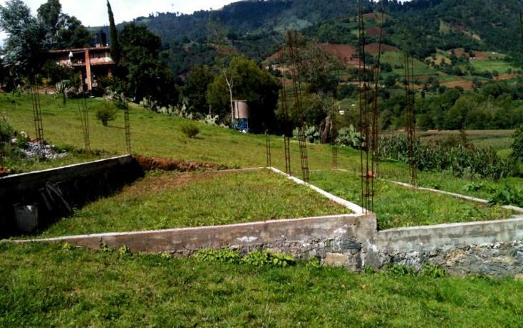 Foto de casa en venta en  0, arroyo seco, texcaltitlán, méxico, 787771 No. 08