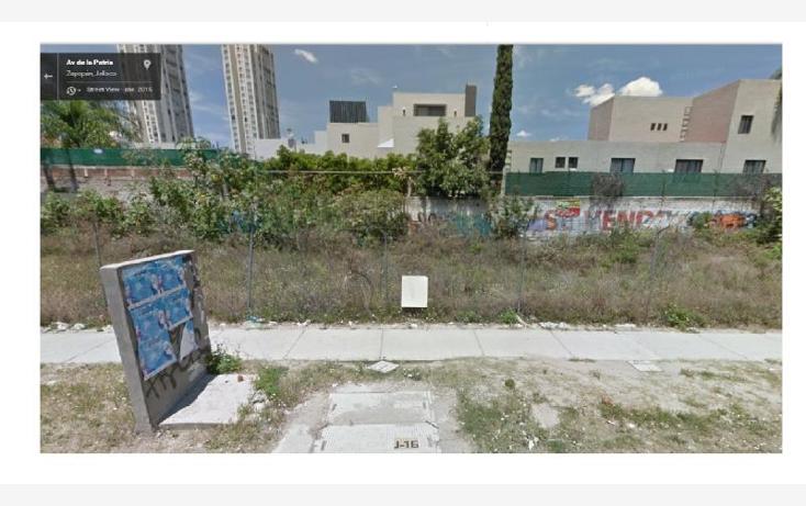 Foto de terreno comercial en venta en  0, atlas colomos, zapopan, jalisco, 1029467 No. 06