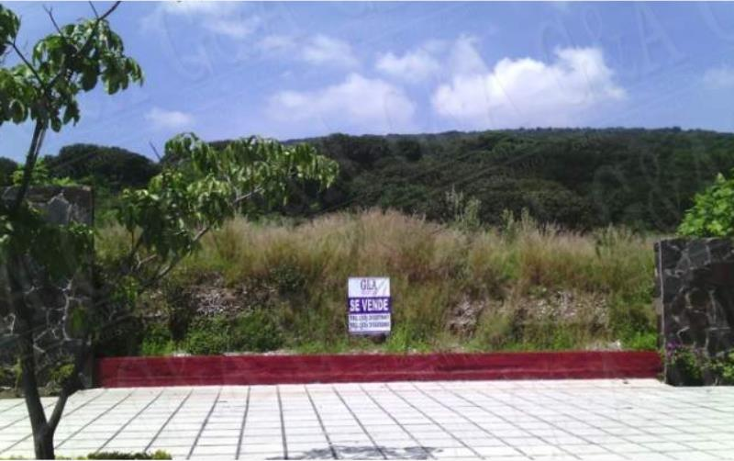 Foto de terreno habitacional en venta en  0, ayamonte, zapopan, jalisco, 2039694 No. 01