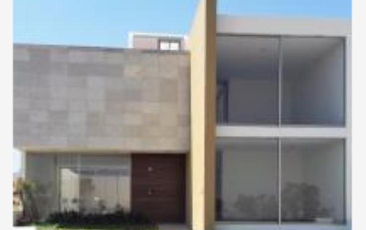 Foto de casa en venta en  0, balcones de santa maria, morelia, michoacán de ocampo, 1784114 No. 01