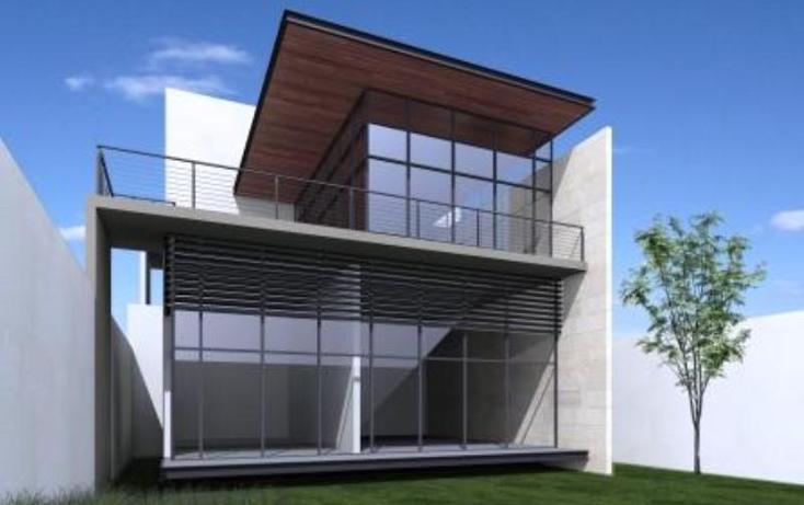 Foto de casa en venta en  0, balcones del campestre, san pedro garza garcía, nuevo león, 379292 No. 02