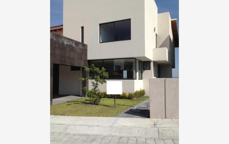 Foto de casa en venta en balvanera golf & polo country club 0, balvanera, corregidora, querétaro, 2661380 No. 01