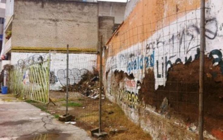Foto de terreno comercial en venta en federalismo 0, barrio mezquitan, guadalajara, jalisco, 1903946 No. 02