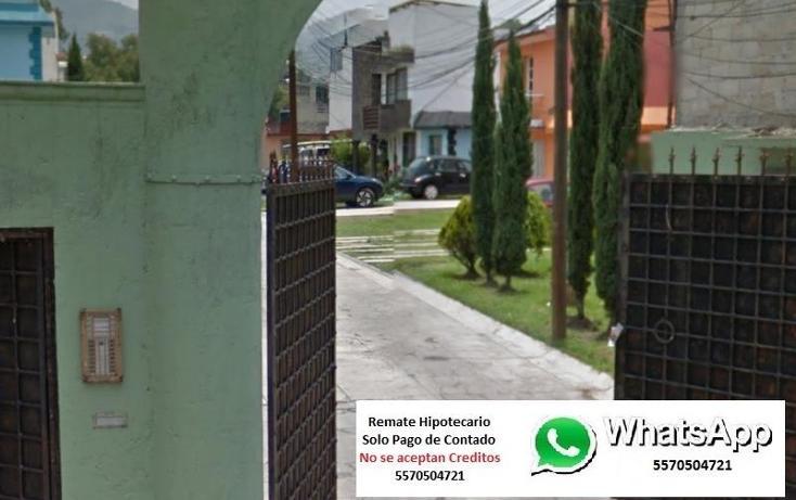 Foto de casa en venta en  0, barrio norte, atizap?n de zaragoza, m?xico, 1751900 No. 01