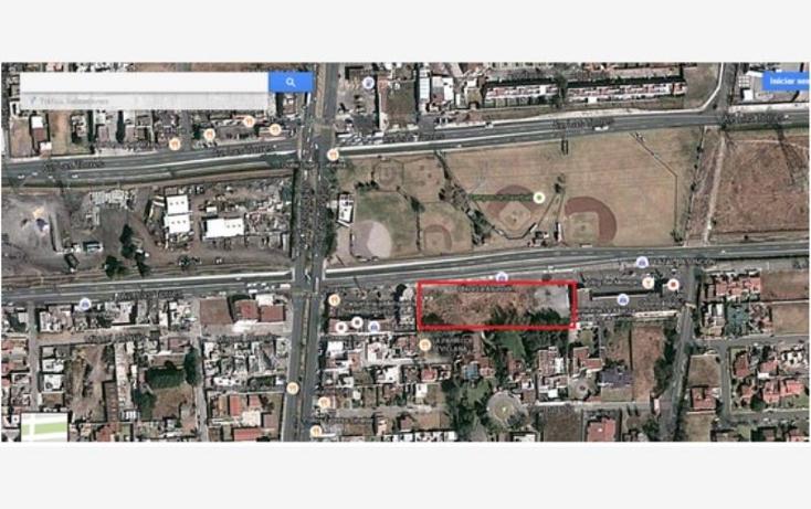 Foto de terreno comercial en venta en  0, bellavista, metepec, m?xico, 1326279 No. 01