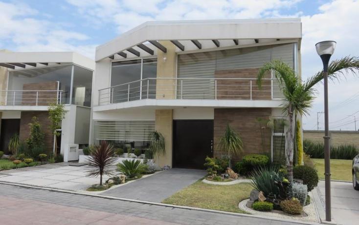 Foto de casa en venta en  0, bellavista, metepec, méxico, 1710614 No. 01