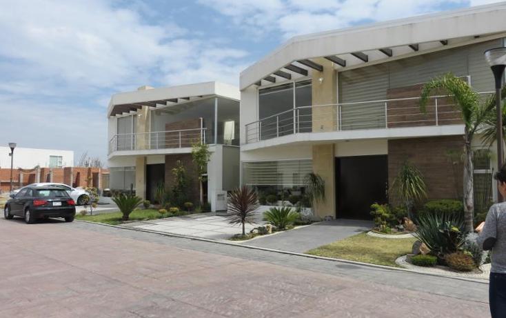 Foto de casa en venta en  0, bellavista, metepec, méxico, 1710614 No. 02