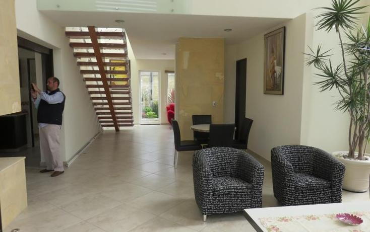 Foto de casa en venta en  0, bellavista, metepec, méxico, 1710614 No. 04