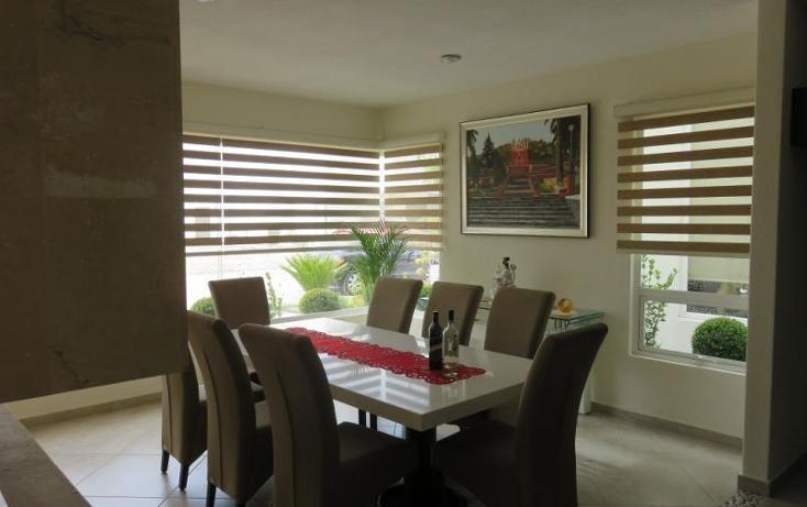 Foto de casa en venta en  0, bellavista, metepec, méxico, 1710614 No. 07